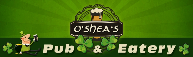 O'Sheas Pub and Eatery