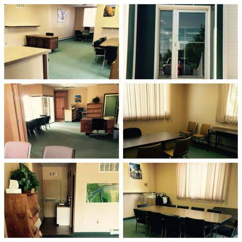 Office space for rent in Kinkora